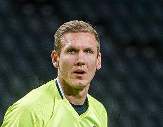 Robin olsen as roma serie a italy elite football for Robin olsen squadre attuali