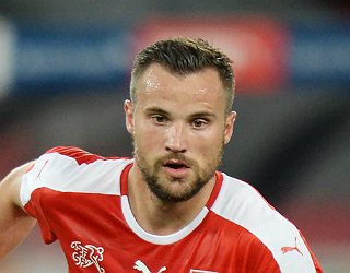 Haris Seferovic Elite Football